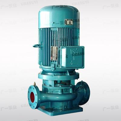 广一GD型管道泵