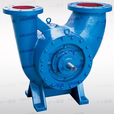 KTS空调用双吸泵-广一水泵厂