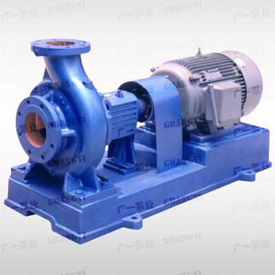 广一KTB型制冷空调泵