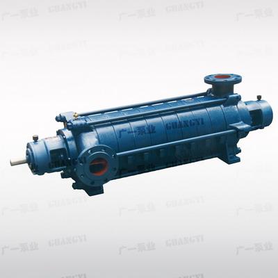 广一TSWA型卧式多级泵