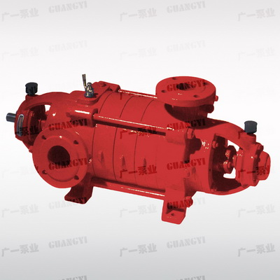 广一XBD-D型多级消防泵