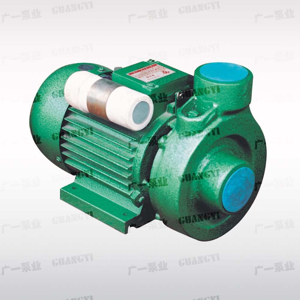 1DK清水泵-广一泵业